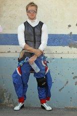 © Octane Photographic Ltd. 2011. European Formula1 GP, Saturday 25th June 2011. GP2 Race 1. Sam Bird - iSport International. Digital Ref:  0085CB1D7768