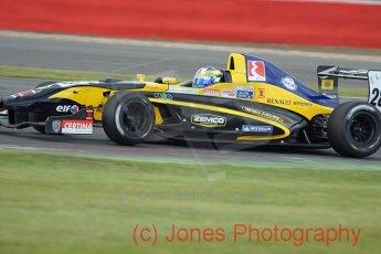 © Jones Photography 2011. World Series Renault – Silverstone, Sunday 21st August 2011. Formula Renault 2.0. Digital Reference 0162DSC05723