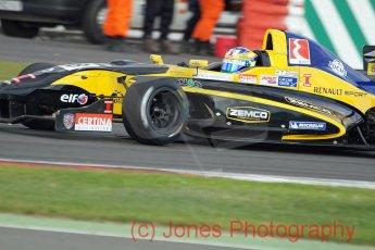 © Jones Photography 2011. World Series Renault – Silverstone, Sunday 21st August 2011. Formula Renault 2.0. Digital Reference 0162DSC05761
