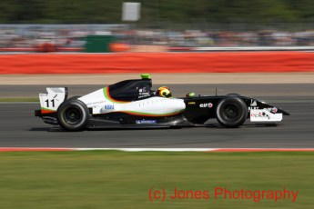 © Jones Photography 2011. World Series Renault – Silverstone, Sunday 21st August 2011. Formula Renault 3.5. Sten Pentus - Epic Racing. Digital Reference 0154DSC04778