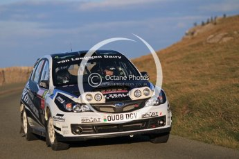 © North One Sport Ltd 2011 / Octane Photographic Ltd 2011. 10th November 2011 Wales Rally GB, WRC SS1 and SS2 Great Orme, Llandudno. Digital Ref : 0195cb1d8354