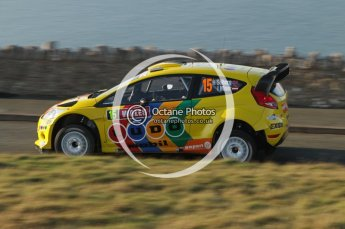 © North One Sport Ltd 2011 / Octane Photographic Ltd 2011. 10th November 2011 Wales Rally GB, WRC SS1 and SS2 Great Orme, Llandudno. Digital Ref : 0195lw7d1991