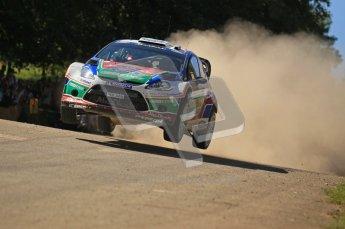 © North One Sport Ltd.2011/Octane Photographic Ltd. WRC Germany – SS11 - Hermeskeil_Gusenburg II - Saturday 20th August 2011. Digital Ref : 0151CB1D5840