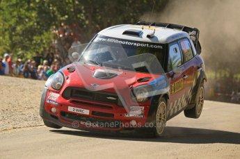 © North One Sport Ltd.2011/Octane Photographic Ltd. WRC Germany – SS11 - Hermeskeil_Gusenburg II - Saturday 20th August 2011. Digital Ref : 0151CB1D5858