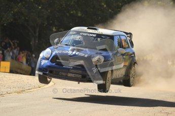 © North One Sport Ltd.2011/Octane Photographic Ltd. WRC Germany – SS11 - Hermeskeil_Gusenburg II - Saturday 20th August 2011. Digital Ref : 0151CB1D5920