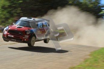 © North One Sport Ltd.2011/Octane Photographic Ltd. WRC Germany – SS11 - Hermeskeil_Gusenburg II - Saturday 20th August 2011. Digital Ref : 0151LW7D0048