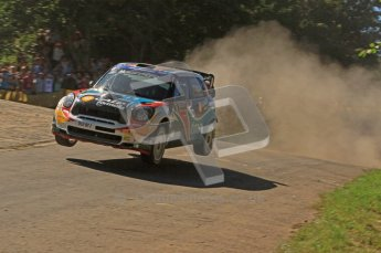 © North One Sport Ltd.2011/Octane Photographic Ltd. WRC Germany – SS11 - Hermeskeil_Gusenburg II - Saturday 20th August 2011. Digital Ref : 0151LW7D0130