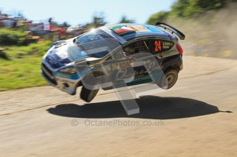 © North One Sport Ltd.2011/Octane Photographic Ltd. WRC Germany – SS11 - Hermeskeil_Gusenburg II - Saturday 20th August 2011. Digital Ref : 0151LW7D0203