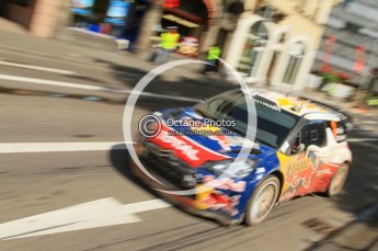 © North One Sport Ltd.2011/Octane Photographic Ltd. WRC Germany – SS19 - Circus Maximus - Sunday 21st August 2011. Digital Ref : 0152CB7D0670
