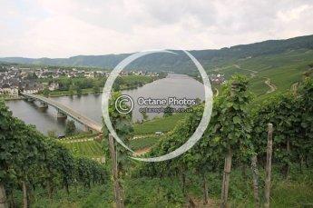 © North One Sport Ltd.2011/Octane Photographic Ltd. WRC Germany – SS3 - Moselland I - Friday 19th August 2011. Digital Ref : 0148CB1D4555