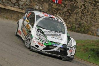 © North One Sport Ltd.2011/Octane Photographic Ltd. WRC Germany – SS3 - Moselland I - Friday 19th August 2011. Digital Ref : 0148CB1D4727