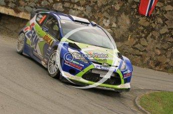 © North One Sport Ltd.2011/Octane Photographic Ltd. WRC Germany – SS3 - Moselland I - Friday 19th August 2011. Digital Ref : 0148CB1D4742