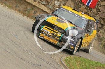 © North One Sport Ltd.2011/Octane Photographic Ltd. WRC Germany – SS3 - Moselland I - Friday 19th August 2011. Digital Ref : 0148CB1D4773