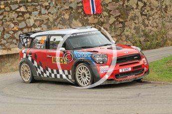 © North One Sport Ltd.2011/Octane Photographic Ltd. WRC Germany – SS3 - Moselland I - Friday 19th August 2011. Digital Ref : 0148LW7D0323