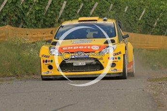 © North One Sport Ltd.2011/Octane Photographic Ltd. WRC Germany – SS6 - Moselland II - Friday 19th August 2011. Digital Ref : 0149CB1D5074