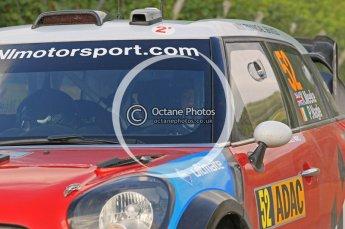 © North One Sport Ltd.2011/Octane Photographic Ltd. WRC Germany – SS6 - Moselland II - Friday 19th August 2011. Digital Ref : 0149CB1D5135