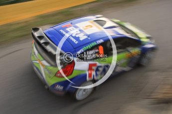 © North One Sport Ltd.2011/Octane Photographic Ltd. WRC Germany – SS6 - Moselland II - Friday 19th August 2011. Digital Ref : 0149LW7D0301