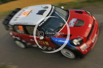 © North One Sport Ltd.2011/Octane Photographic Ltd. WRC Germany – SS6 - Moselland II - Friday 19th August 2011. Digital Ref : 0149LW7D0368