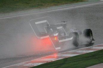 World © Octane Photographic 2011.  Formula 1 testing Saturday 12th March 2011 Circuit de Catalunya. Williams FW33 - Pastor Maldonado. Digital ref : 0018CB1D4287