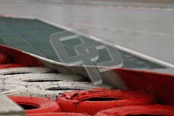 World © Octane Photographic 2011.  Formula 1 testing Saturday 12th March 2011 Circuit de Catalunya.  Digital ref : 0018LW7D5931