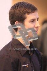 Autosport International 2012 - Alex Simms. Digital Ref : 0214cb1d0881