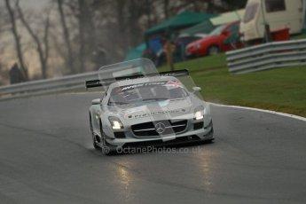 © 2012 Octane Photographic Ltd. Saturday 7th April. Avon Tyres British GT Championship - Practice 1. Digital Ref : 0274lw1d1351