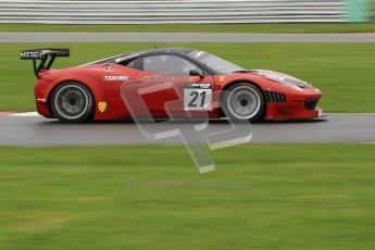© 2012 Octane Photographic Ltd. Saturday 7th April. Avon Tyres British GT Championship - Practice 1. Digital Ref : 0274lw7d6843