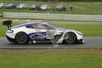 © 2012 Octane Photographic Ltd. Saturday 7th April. Avon Tyres British GT Championship - Practice 1. Digital Ref : 0274lw7d6950