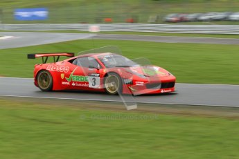 © 2012 Octane Photographic Ltd. Saturday 7th April. Avon Tyres British GT Championship - Practice 1. Digital Ref : 0274lw7d7024