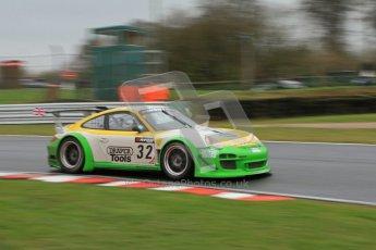 © 2012 Octane Photographic Ltd. Saturday 7th April. Avon Tyres British GT Championship - Practice 1. Digital Ref : 0274lw7d7110