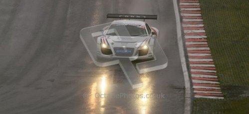 © 2012 Octane Photographic Ltd. Monday 9th April. Avon Tyres British GT Championship - Final Practice. Digital Ref : 0284lw7d9538