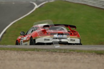 © 2012 Octane Photographic Ltd. Saturday 7th April. Avon Tyres British GT Championship - Practice 2. Digital Ref : 0280lw1d2798