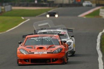© 2012 Octane Photographic Ltd. Saturday 7th April. Avon Tyres British GT Championship - Practice 2. Digital Ref : 0280lw1d2850