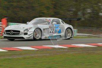 © 2012 Octane Photographic Ltd. Saturday 7th April. Avon Tyres British GT Championship - Practice 2. Digital Ref : 0280lw7d7937