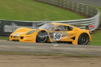 © 2012 Octane Photographic Ltd. Saturday 7th April. Avon Tyres British GT Championship - Practice 2. Digital Ref : 0280lw7d8073