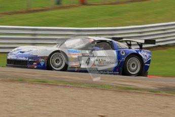 © 2012 Octane Photographic Ltd. Saturday 7th April. Avon Tyres British GT Championship - Practice 2. Digital Ref : 0280lw7d8249