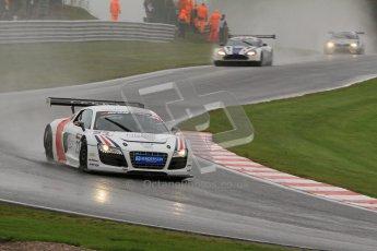 © 2012 Octane Photographic Ltd. Monday 9th April. Avon Tyres British GT Championship Race. Digital Ref : 0286lw7d0029