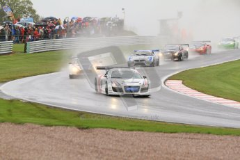 © 2012 Octane Photographic Ltd. Monday 9th April. Avon Tyres British GT Championship Race. Digital Ref : 0286lw7d9901
