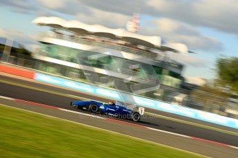 © Chris Enion/Octane Photographic Ltd 2012. Formula Renault BARC - Race. Silverstone - Saturday 6th October 2012. Digital Reference: 0539ce1d0747