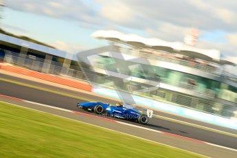© Chris Enion/Octane Photographic Ltd 2012. Formula Renault BARC - Race. Silverstone - Saturday 6th October 2012. Digital Reference: 0539ce1d0777