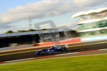 © Chris Enion/Octane Photographic Ltd 2012. Formula Renault BARC - Race. Silverstone - Saturday 6th October 2012. Digital Reference: 0539ce1d0820