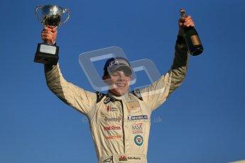 © Octane Photographic Ltd 2012. Formula Renault BARC - Race. Silverstone - Saturday 6th October 2012. Digital Reference: 0539lw1d2165