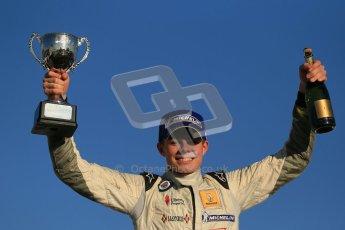 © Octane Photographic Ltd 2012. Formula Renault BARC - Race. Silverstone - Saturday 6th October 2012. Digital Reference: 0539lw1d2174