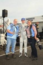 © Chris Enion/Octane Photographic Ltd 2012. Formula Renault BARC - Race 2. Silverstone - Sunday 7th October 2012. Kieran Vernon - Hillsport with Chris Enion and Leanne Wilson from Octane Photographic Ltd. Digital Reference: