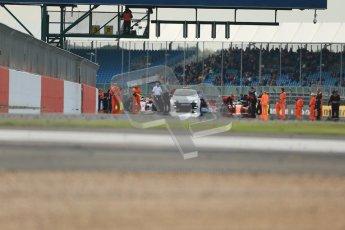 © Octane Photographic Ltd 2012. Formula Renault BARC - Race 2. Silverstone - Sunday 7th October 2012. Digital Reference: 0545lw1d2290