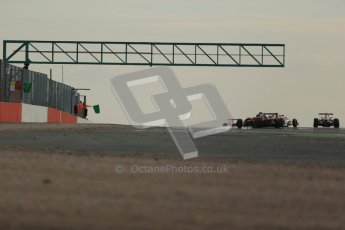 © Octane Photographic Ltd 2012. Formula Renault BARC - Race 2. Silverstone - Sunday 7th October 2012. Digital Reference: 0545lw1d2348