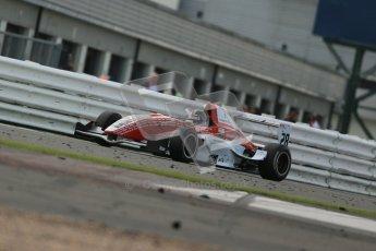 © Octane Photographic Ltd 2012. Formula Renault BARC - Race 2. Silverstone - Sunday 7th October 2012. Kieran Vernon - Hillsport. Digital Reference: 0545lw1d2473
