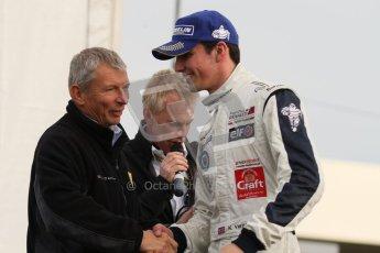 © Octane Photographic Ltd 2012. Formula Renault BARC - Race 2. Silverstone - Sunday 7th October 2012. Kieran Vernon - Hillsport. Digital Reference: 0545lw7d9385