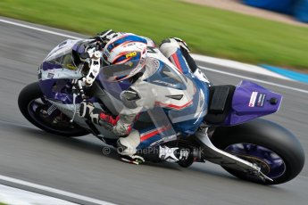 © Octane Photographic Ltd/Chris Enion 2012. British Superbikes test day – Donington Park, Tuesday 7th August 2012. Luke Quigley - GBmoto Racing Honda.  Digital Ref : 0450CE1D0516