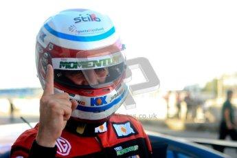 © Chris Enion/www.octanephotos.co.uk 2012 BTCC. Silverstone. Qualifying. Jason Plato - MG KX Momentum Racing. Digital Ref: 0538ce1d0678